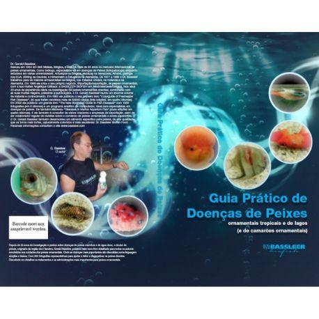 Guia Prático De Doenças De Peixes Livro Bassleer