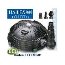 Hailea Bomba E-25000 24.300 L/h coluna 6,3m 375w 110V
