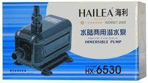 Hailea Bomba HX-6530 1750 L/h 50w 110V