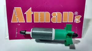 Impeller Bomba At-202 Atman Peça Reposição Rotor Original