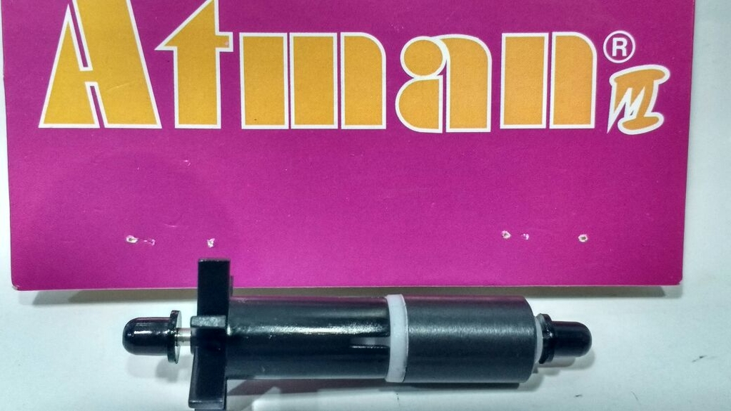 Impeller de Reposição P/ Filtro Atman Hf- 400 Original