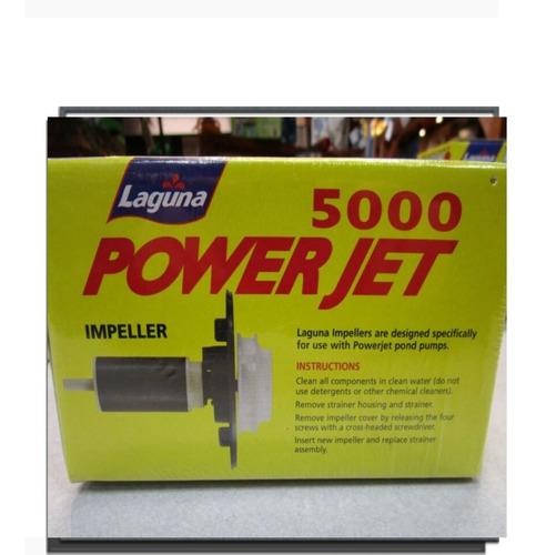 Impeller Laguna Pt-460 / Pj 5000 /UTILITY-6