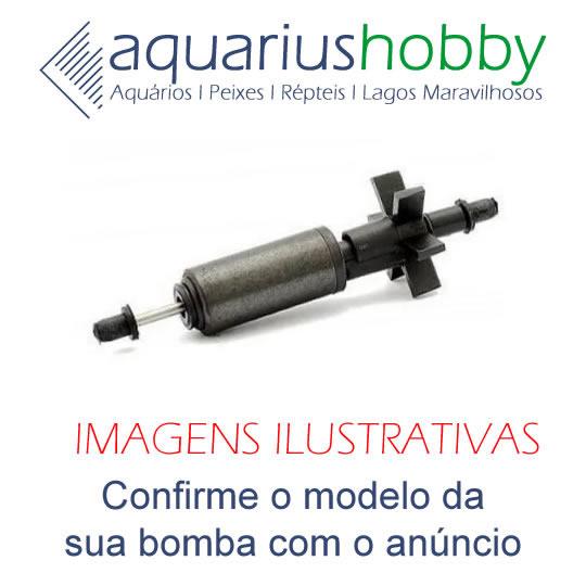 Impeller Rotor Reparo Bomba Sarlo Better B 500