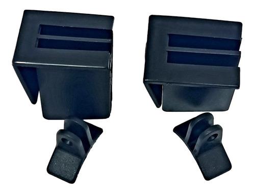 Kit Divisor De Aquários Ista I-990 Separador De Ambientes