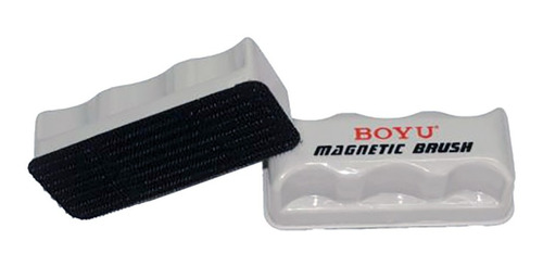 Limpador Magnético Flutuante Boyu Fmb 205a/b-1025 Grande