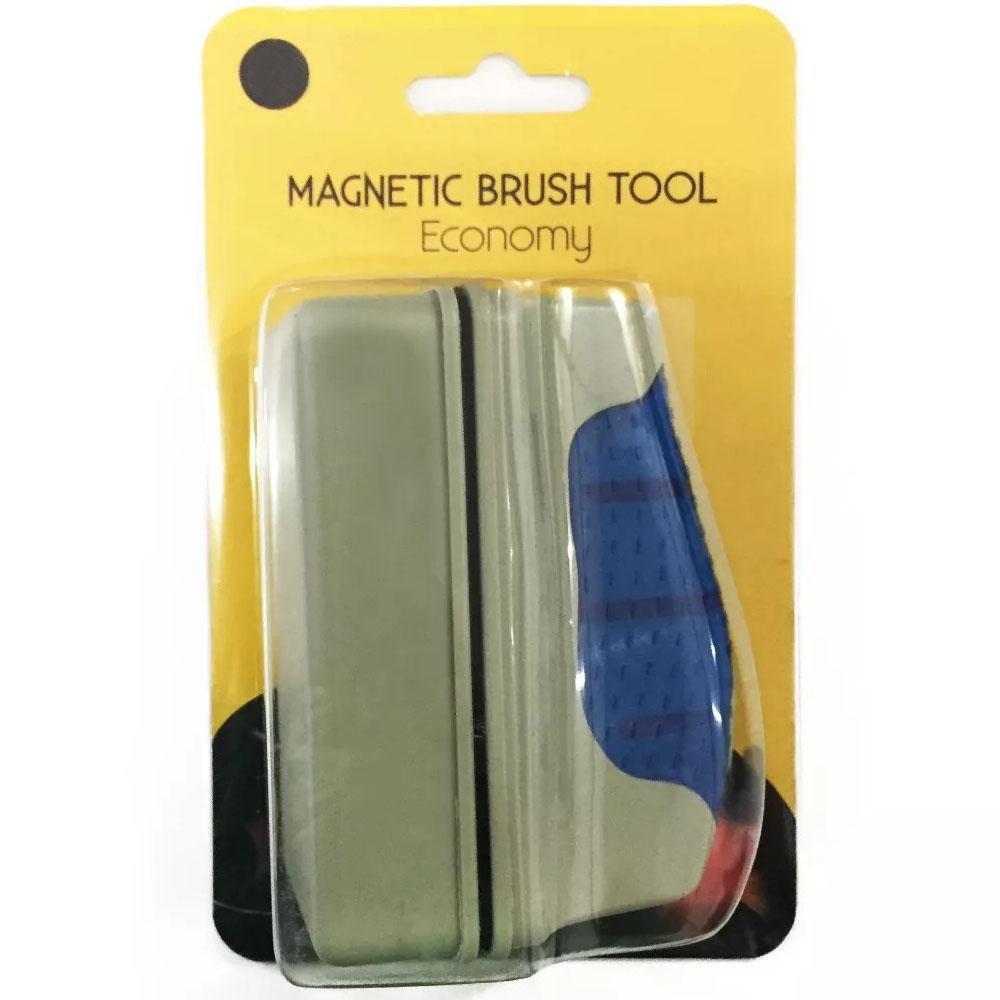 Limpador Magnético Soma Magbrush Tool Economy - Grande