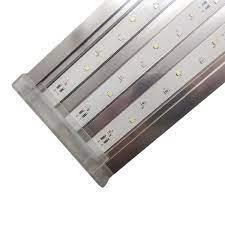 Luminária Led Sunsun Ads 500h Aquários Marinhos 58A75cm