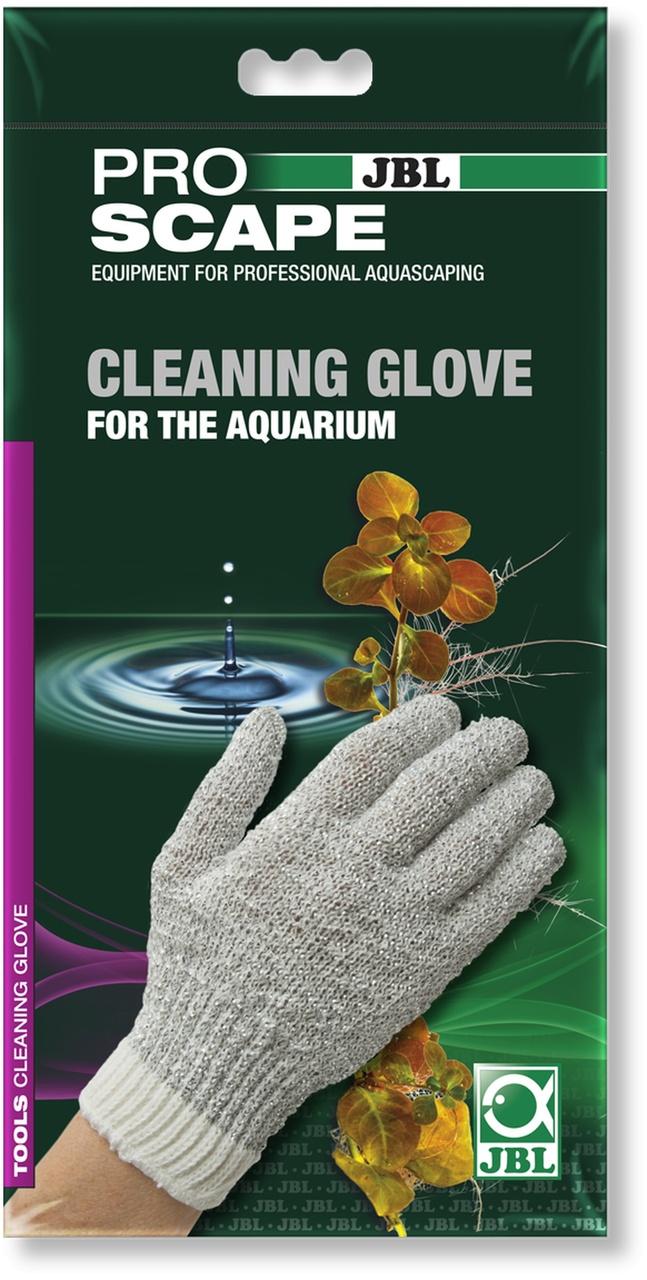 Luva de Limpeza P/Aquário Água Doce/Salgada Pro Scape JBL