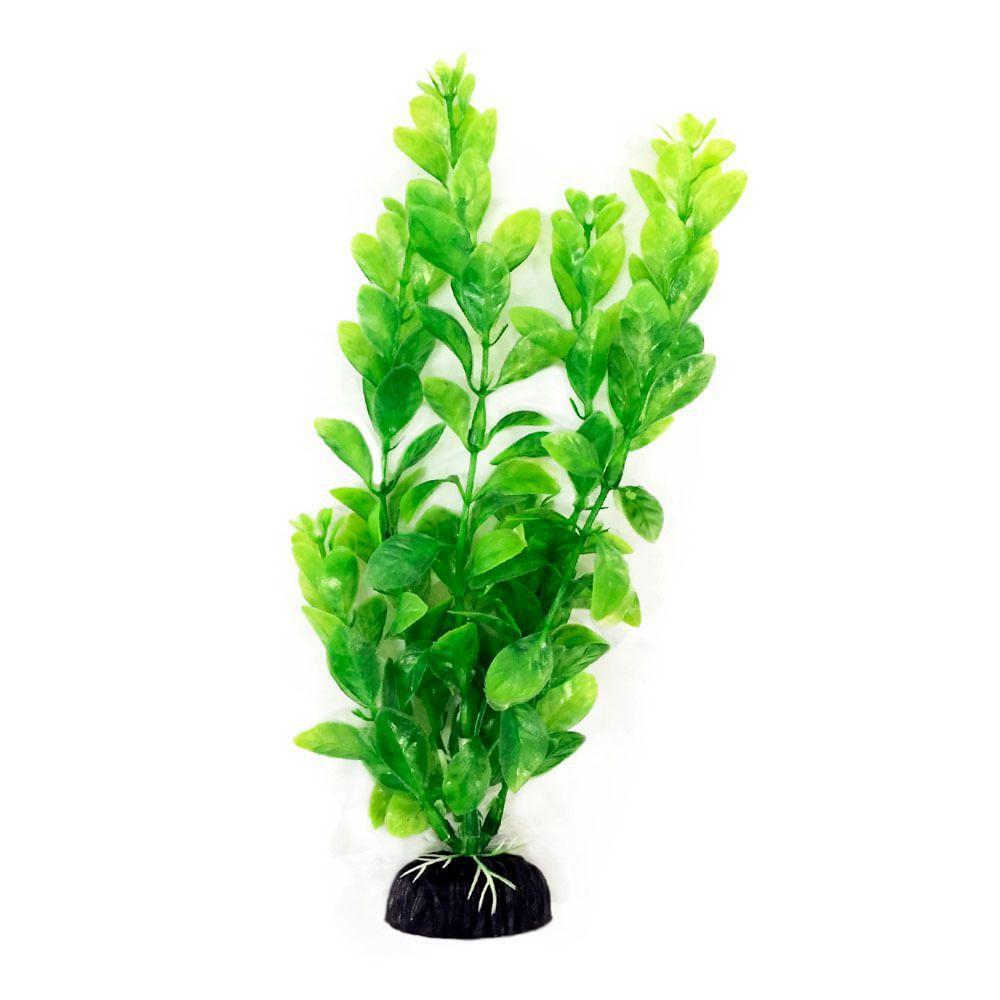Planta Plástica Artificial P/ Aquário Soma Mod.404