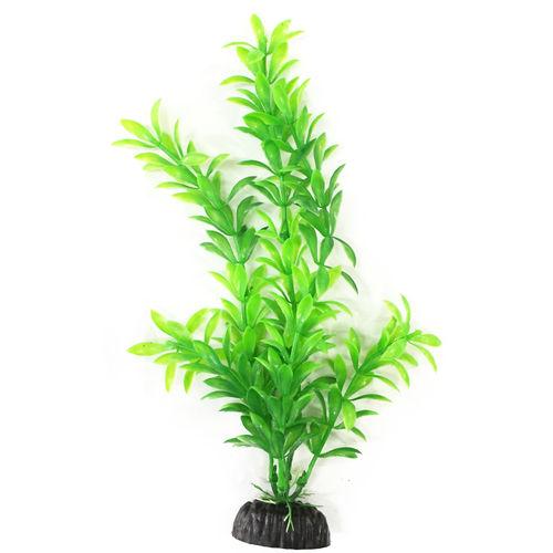 Planta Plástica Artificial P/ Aquário Soma Mod.415