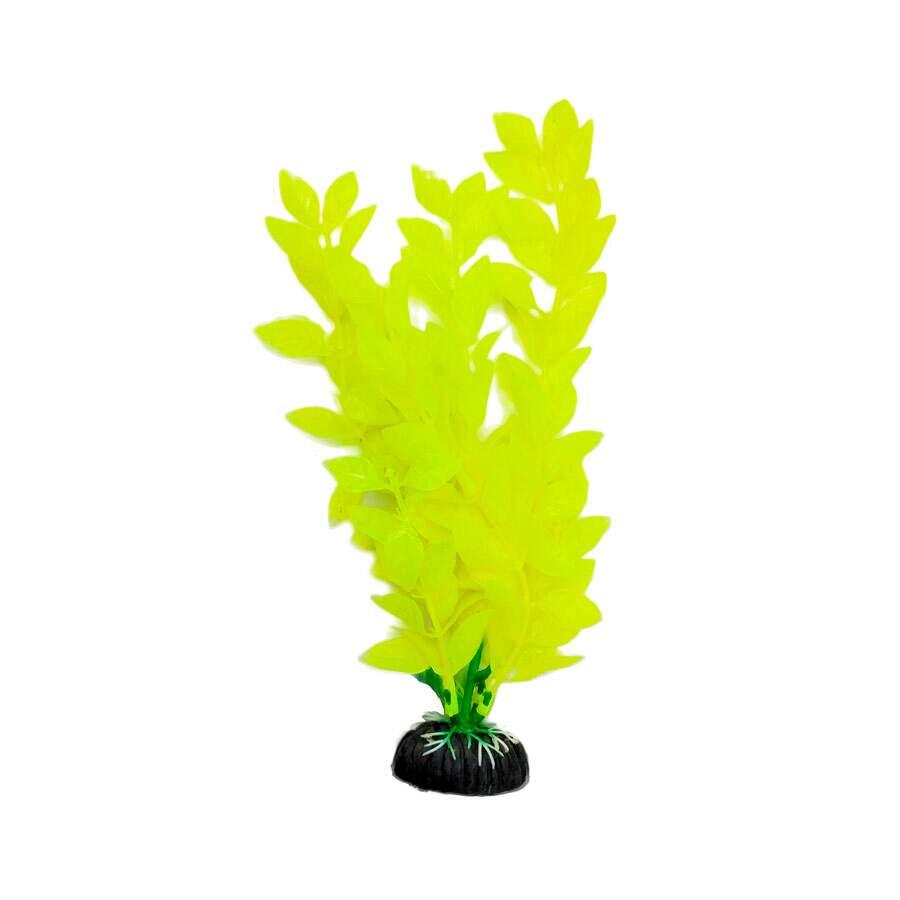 Planta Plástica Artificial P/ Aquário Soma Mod.875