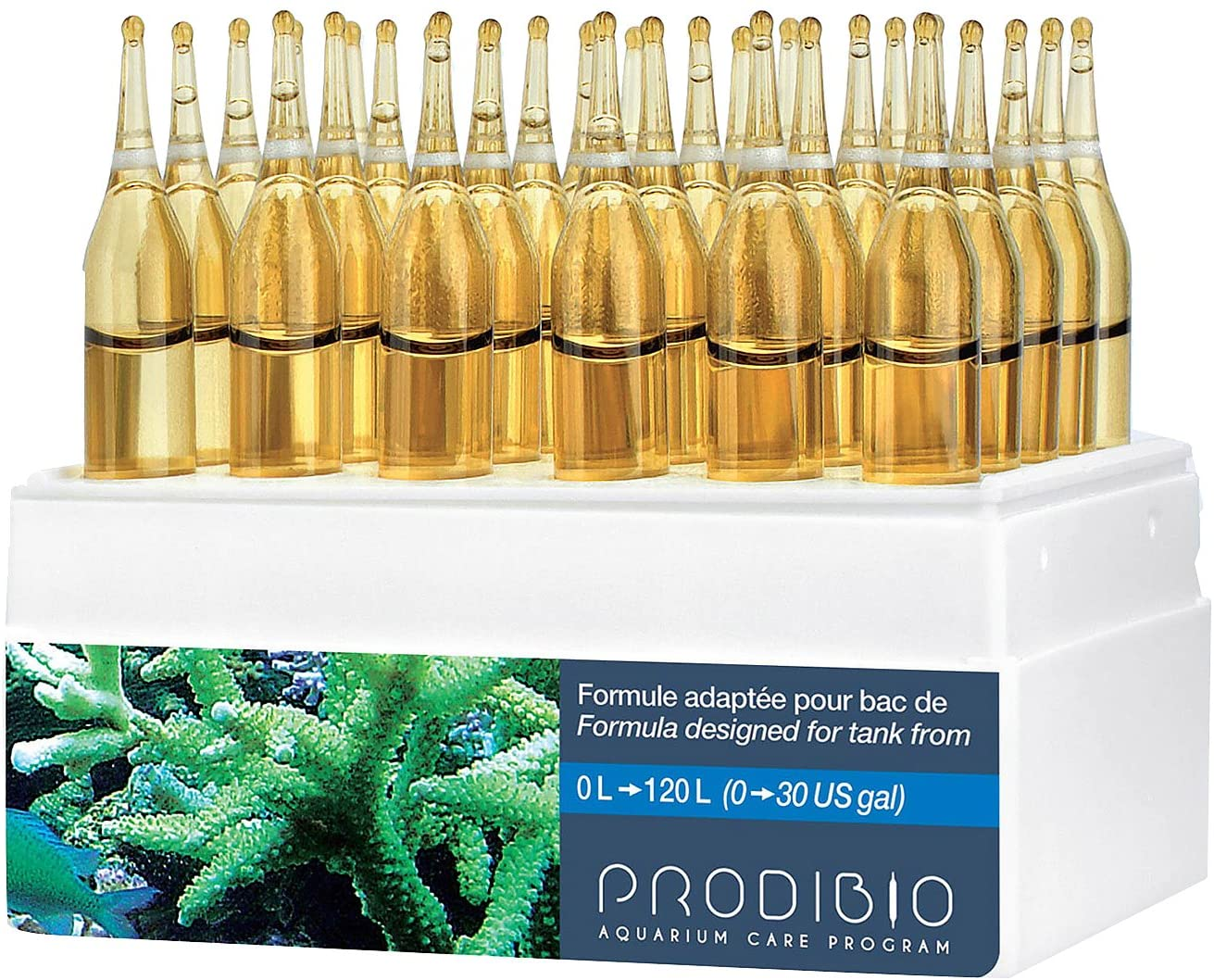 Prodibio Biokit Reef Nano Kit P/ Manutenção 5 Ampolas