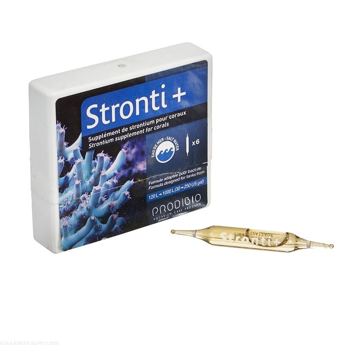 Prodibio Stronti+ Suplemento De Estrôncio P/Corais
