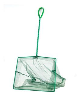 Rede Para Aquários Boyu 3 (7,6cm) - Captura De Peixes