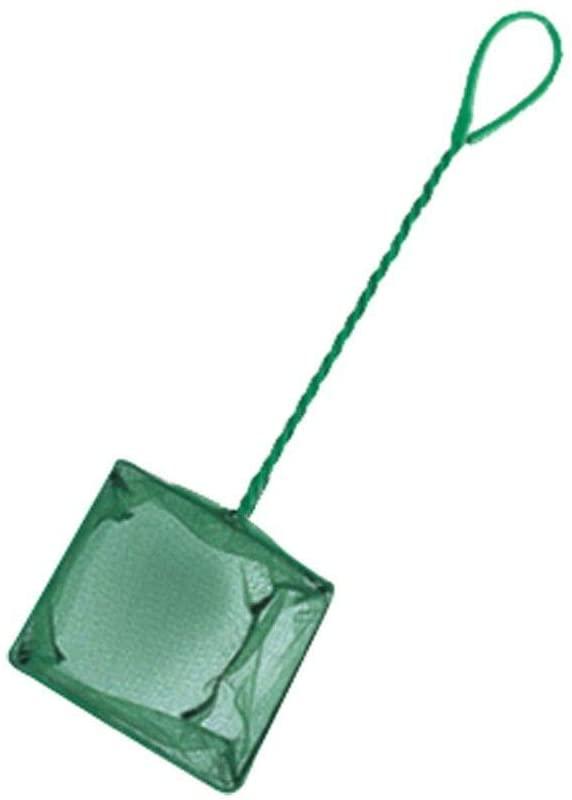 Rede Para Aquários Boyu 5 (12,7cm) - Captura De Peixes