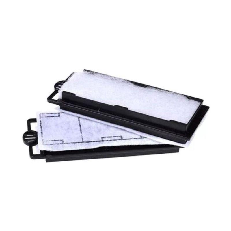 Refil Filtro Externo Wb280 E Wb350 Water Bear Kit com 5 Un