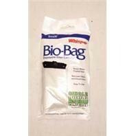 Refil Filtro Whisper Bio Bag 10 Medio S/embalagem Tetra