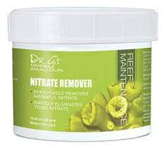Removedor De Nitrato Dr.g's Nitrate Remover 150gr