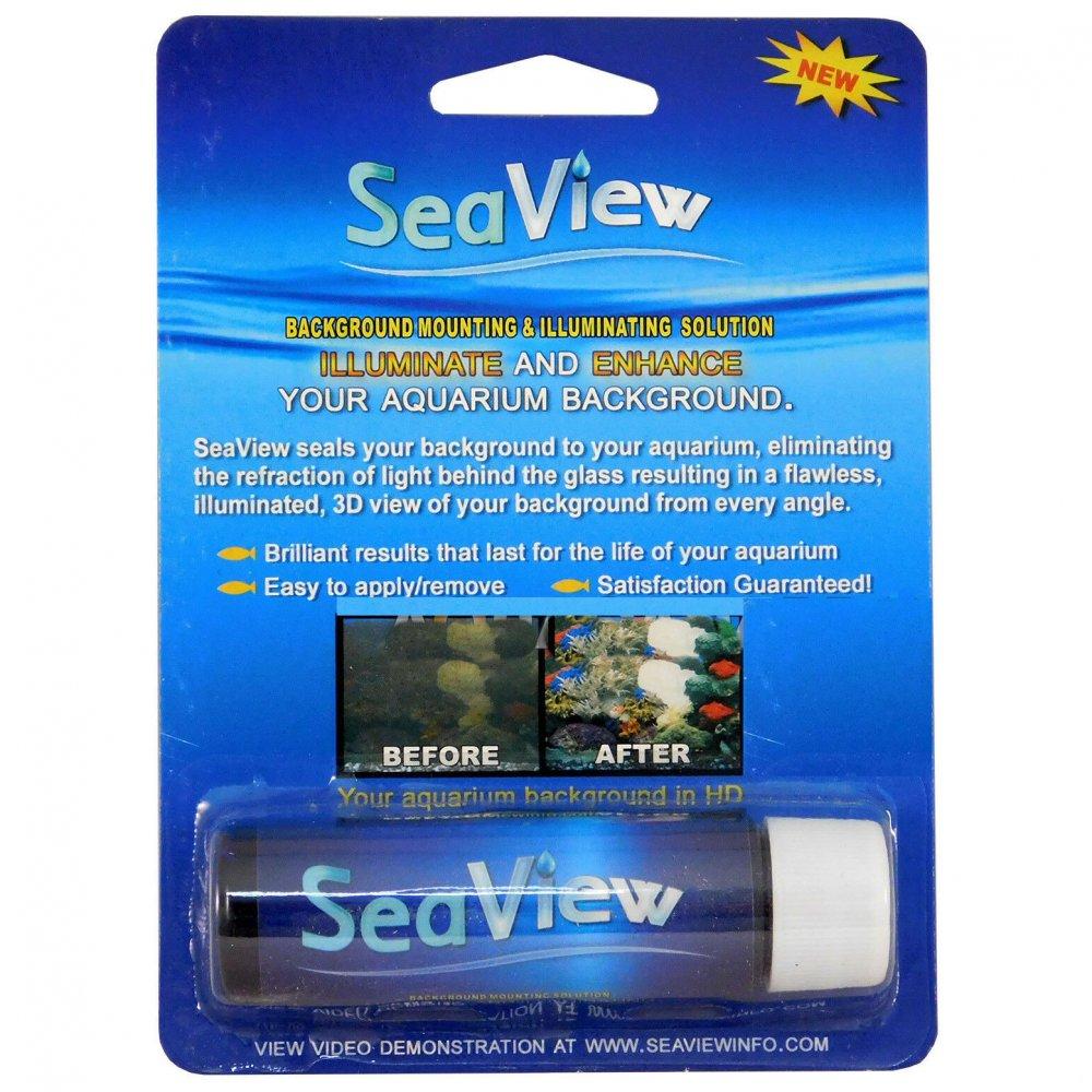 Sea View Cola Especial Gel Para Fixação De Painéis 30ml