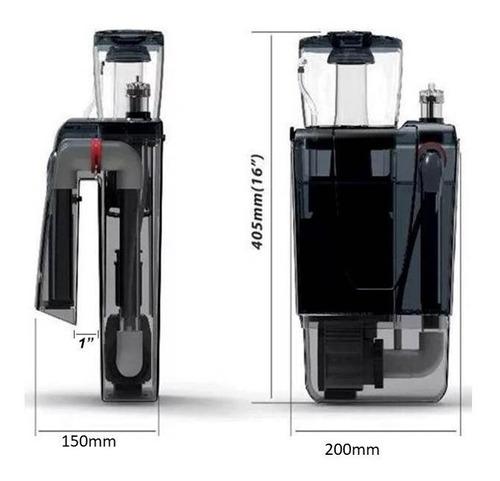 Skimmer Bubble Magus Qq3 Externo Bivolt Até 300 Litros