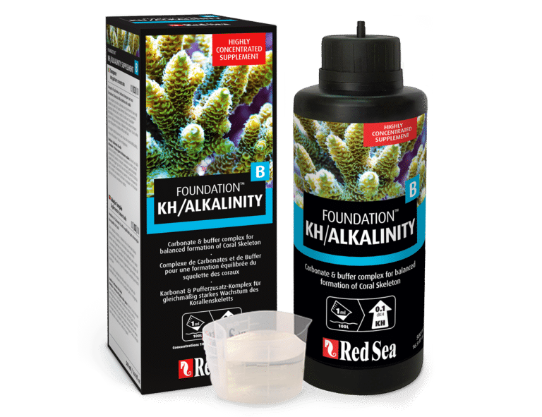 Suplemento Red Sea Foundation B 1L KH/ Alkalinity