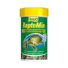 Tetra Reptomin Ração Para Tartaruga Aquática