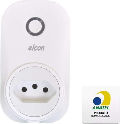 Timer Smart Inteligente Elcon Smart Alexa Google Ti-01