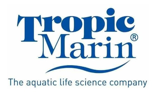 Tropic Marin Alca Balance 400g Equilibra Kh E Cálcio Aquario