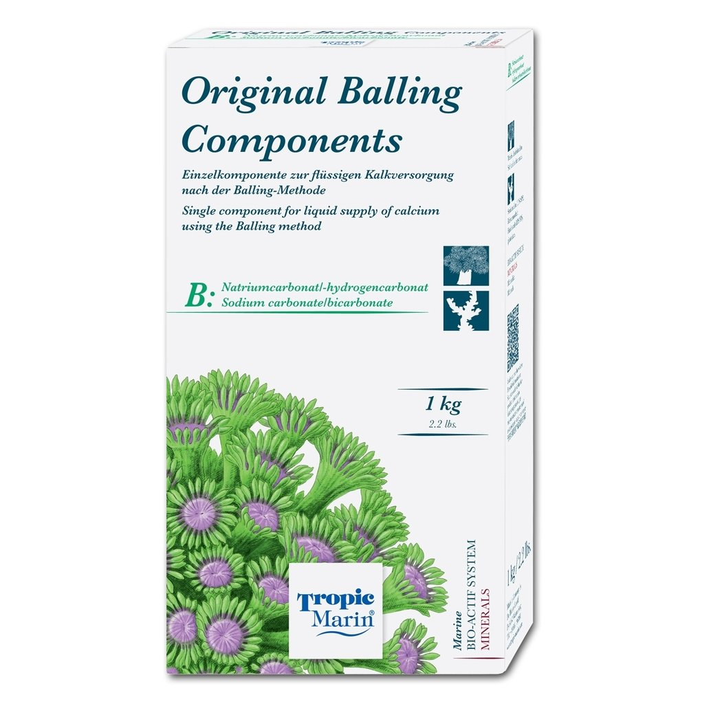 Tropic Marin Bio-calcium Original Balling B 1kg