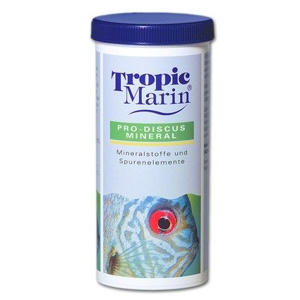 Tropic Marin Pro-discus Mineral 250g