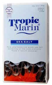 Tropic Marin Sal 1,24kg Faz 37L Sea Salt Tropic Classic