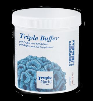 Tropic Marin Triple Buffer 250g Regula Ph Kh