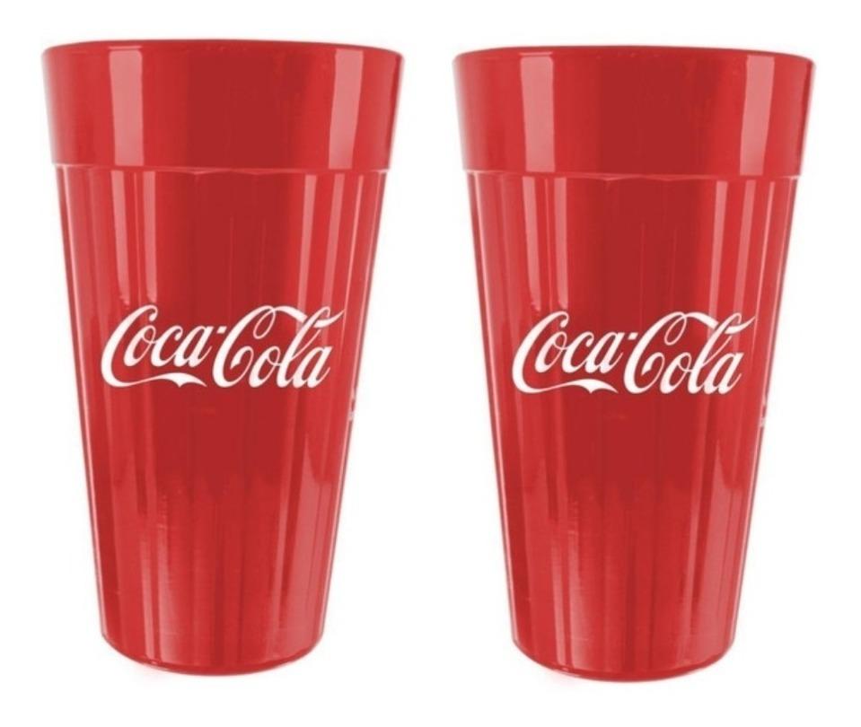 Copo Americano Coca-Cola 450Ml