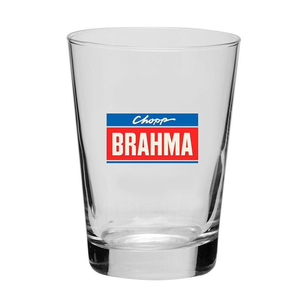 Copo Caldereta  Brahma 350ml - 7701