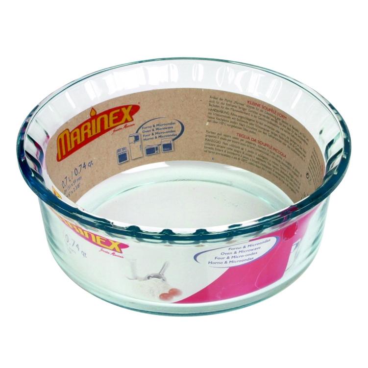 Forma Para Soufflé Grande 2,4 L