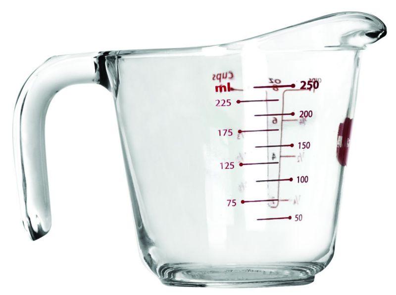 Jarra Medidora 250 ml