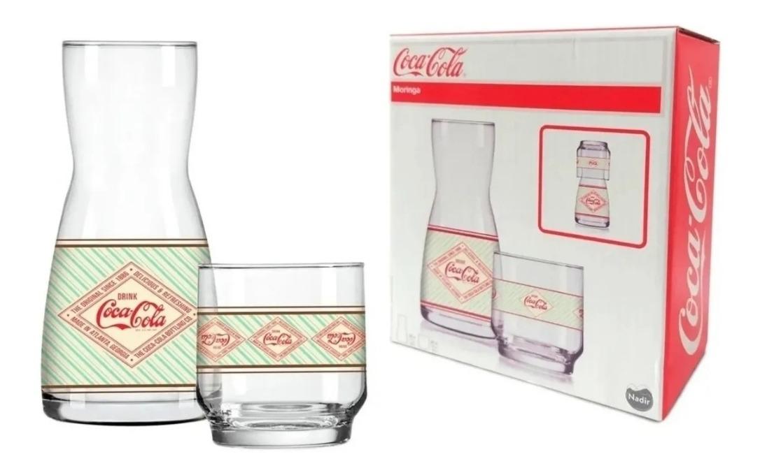 Moringa Coca-Cola