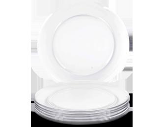 Prato Raso Gourmet - SM400.0003.00