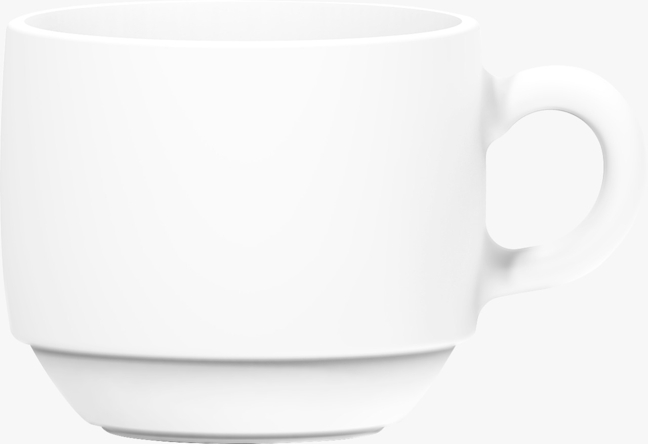 Xícara Café Opaline  90ml