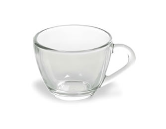 Xícara Para Café com Pires - SM400.0112.00