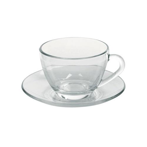 Xícara Para Chá com Pires