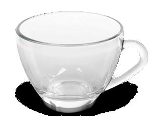 Xícara Para Chá - SM400.0104.00