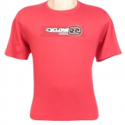 Camiseta Cyclone - 01022984