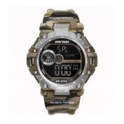 Relógio Mormaii Masculino Pro Marrom - MO14073AB8M