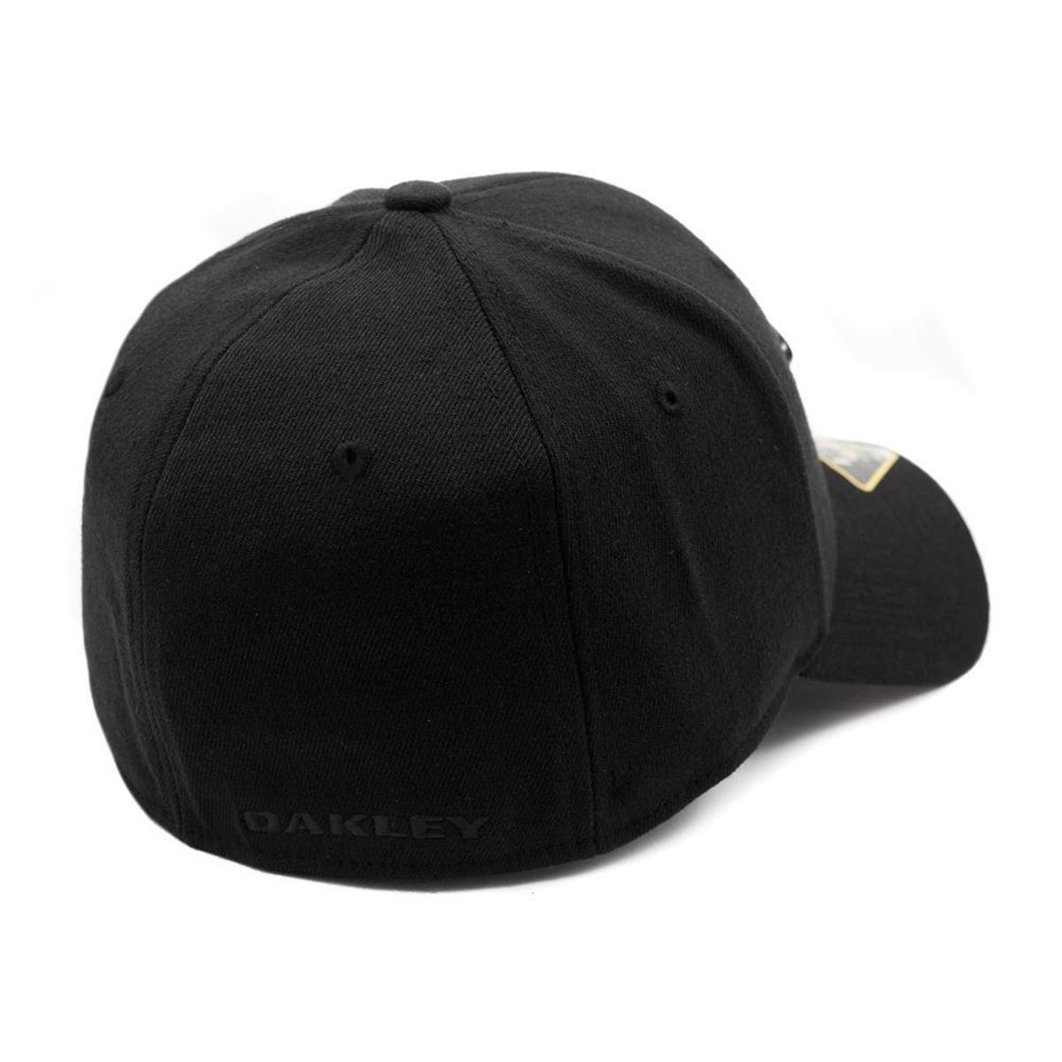 BONÉ OAKLEY TINCAN CAP 911545-01Y