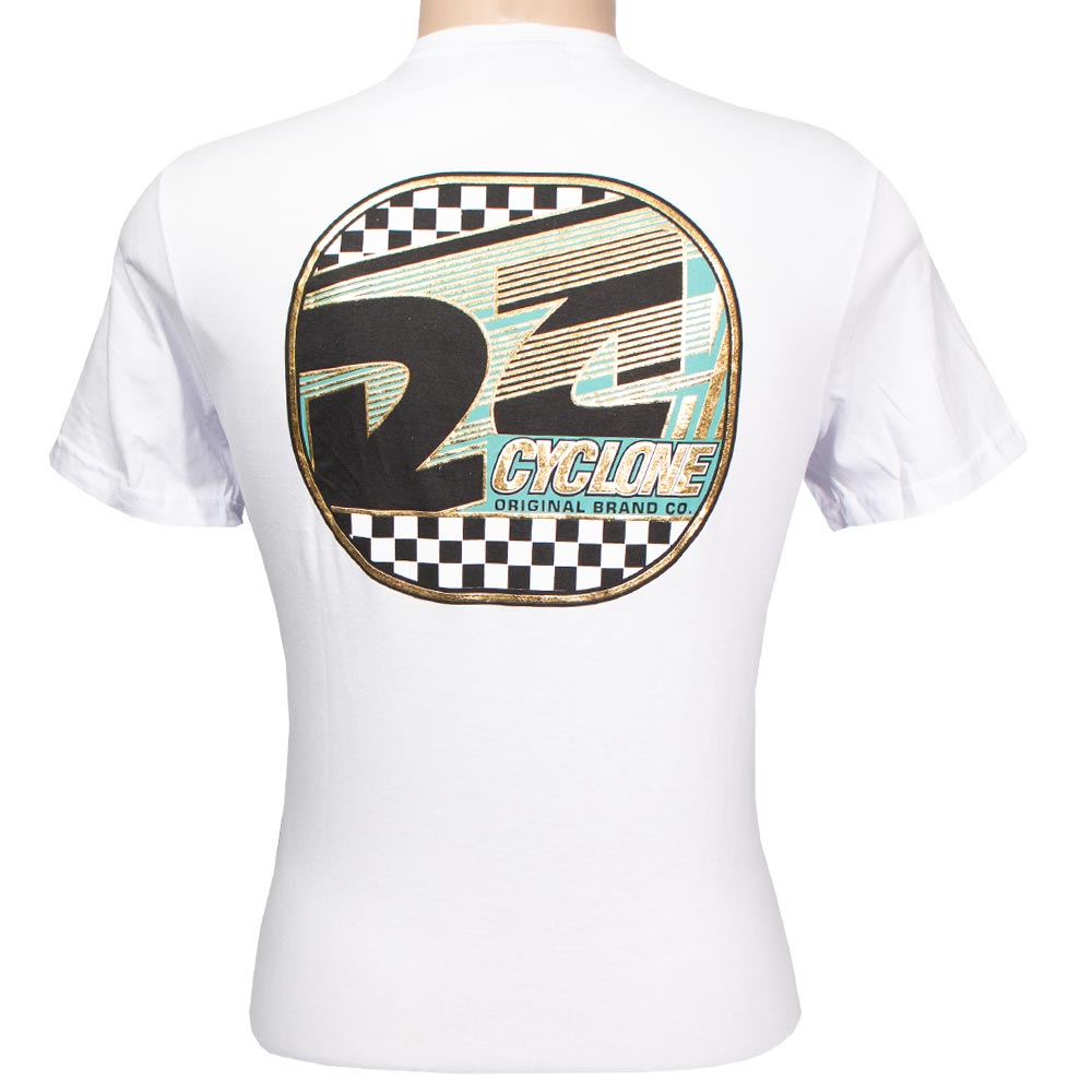 Camiseta Cyclone - 01022979