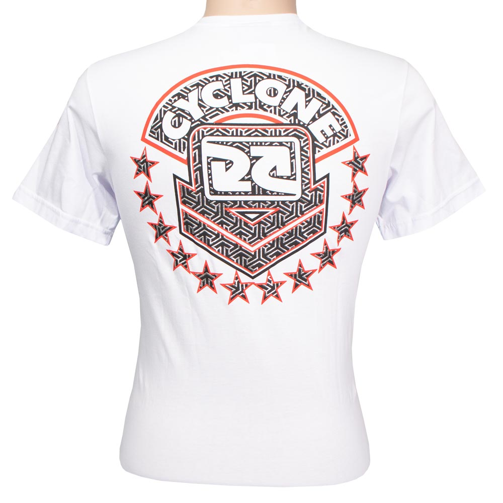 Camiseta Cyclone - 01022992