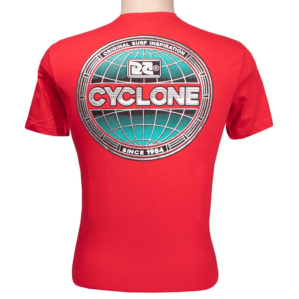 Camiseta Cyclone - 01023007