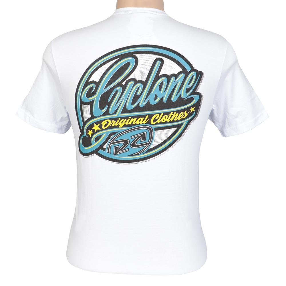 Camiseta Cyclone - 01022996