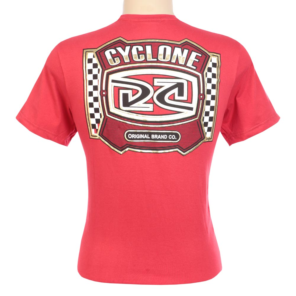 Camiseta Cyclone - 01023005